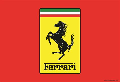ferrari logo wallpaper ferrari logo automotive cars 674