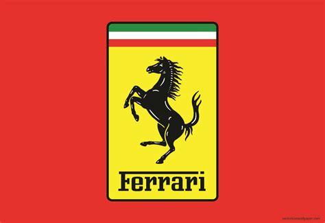 Wallpaper Ferrari, Logo, Automotive / Cars, #674