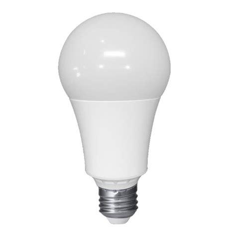 a21 led light bulb a21 led bulb 15 watt dimmable 100w equiv 1600 lumens by