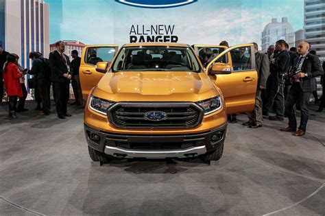 ranger ford 2019 2019 ford ranger first look welcome home motor trend