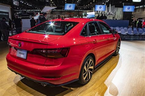 2020 Vw Jetta by 2020 Volkswagen Jetta Gli Top Speed