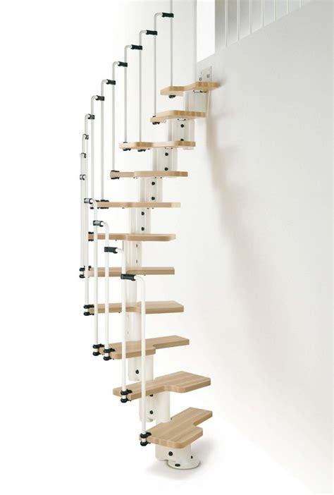 karina space saver kit spiral staircases