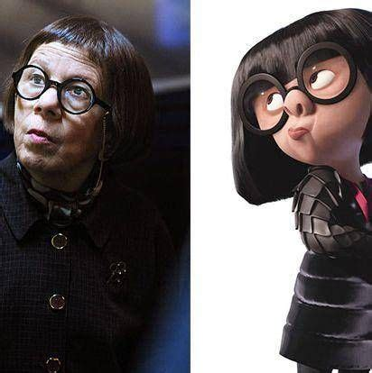 linda hunt the incredibles edna mode celebrity m 225 s de 1000 ideas sobre edna mode en pinterest los