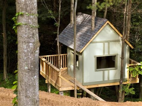 treehouse pictures  blog cabin  diy network blog