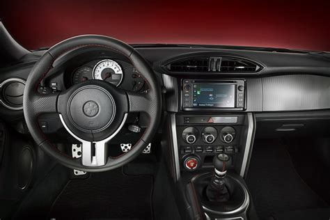 Frs Interior Parts by Gt86 Trd Parts Coming To Europe Scion Fr S Forum