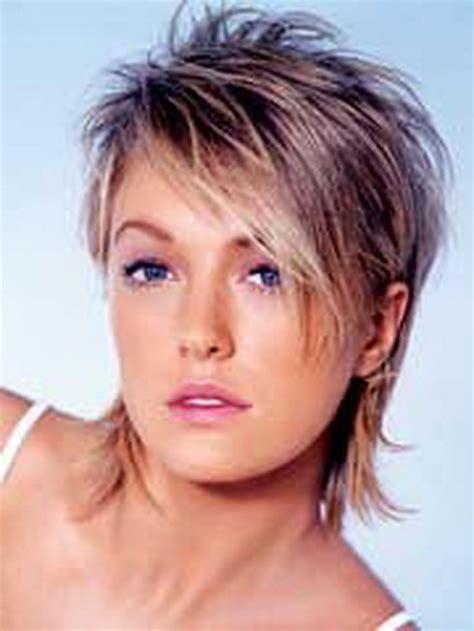 Model Cheveux by Model De Coiffure Cheveux Court