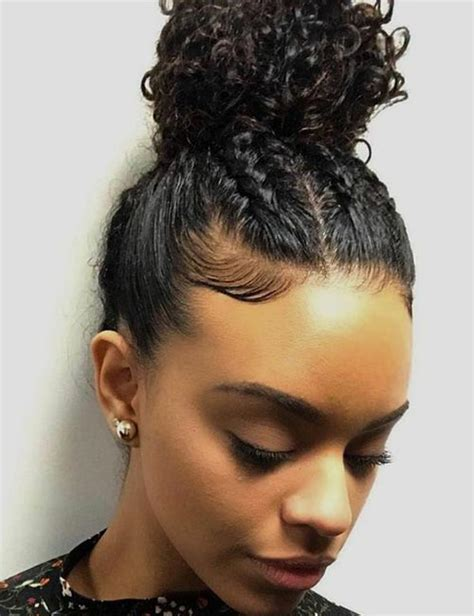 tips to style 3c black hair what is it how to take care of it how to style it the