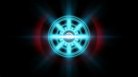 Arc Reactor Ironman Xiaomi Mi4 play iron 3 and become tony stark