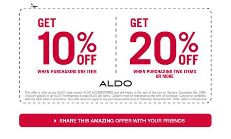 shoes coupon aldo shoes coupon codes may 2015