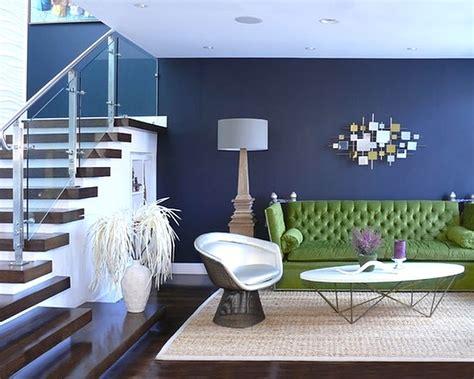 Merk Cat Tembok Biru Dongker 41 ide warna cat ruang tamu yang cantik terbaru dekor rumah