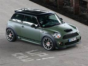 Are Mini Coopers Mini Cooper S History Photos On Better Parts Ltd