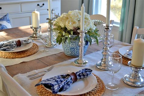 bdg holiday table setting challenge boston design guide