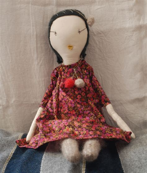 rag doll pattern jess brown jess brown plays with beautiful dolls this sydney life