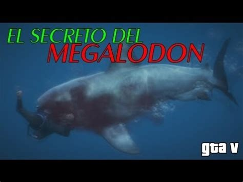 submarino el tiburn asesino gta v monstruo submarino secreto youtube