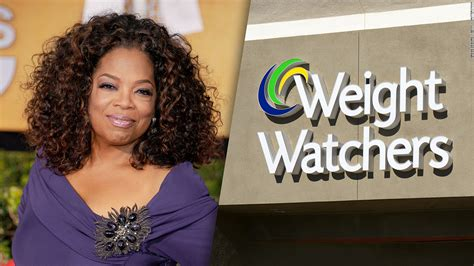oprah winfrey investments oprah s weight is down weight watchers shares are up
