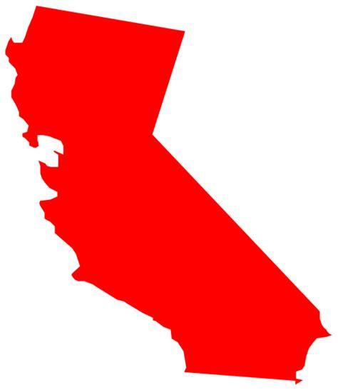 california map clip california clip at clker vector clip