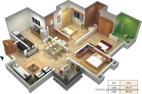 two story house plans 3d google search houses 1000 images about 3d housing plans layouts on pinterest