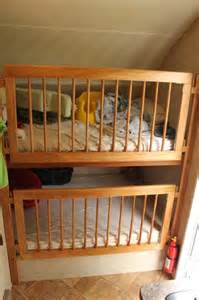 Crib Bunk Beds Studs Installing A Crib Side In A Bunk R Pod Nation Forum Page 2