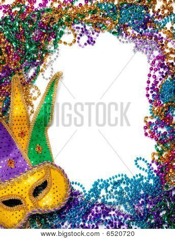 mardi gras powerpoint template carnival powerpoint template wesharepics