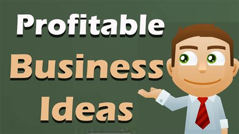 best business ideas miss these profitable business ideas at you own risk 2017