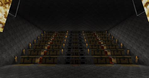 minecraft chest room xerxia 1 7 3 factions pvp mcmmo no whitelist minecraft survival servers archive