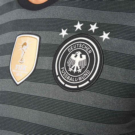 deutschland em  auswaerts trikot veroeffentlicht nur