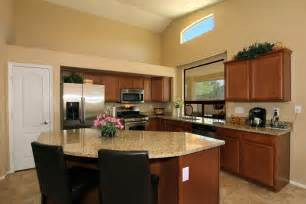 Open Kitchen Design With Island by Best Kitchen And Living Room Combined This For All