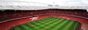 Media Room Lounge - sitemap arsenal meetings and events venue emirates stadium