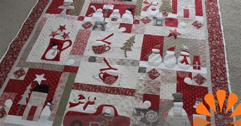 piece n quilt merry go round a fun jelly roll quilt piece n quilt merry merry snowmen quilt
