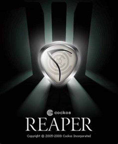 full version reaper reaper crack download cure zip