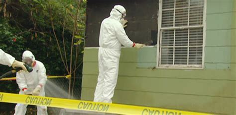 How to Remove and Dispose of Asbestos Siding and Roofing