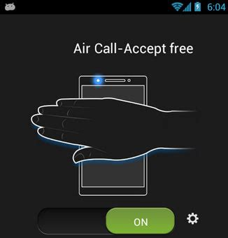 air call accept apk free air gesture apk free