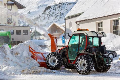 tractor snow blower combination reviews