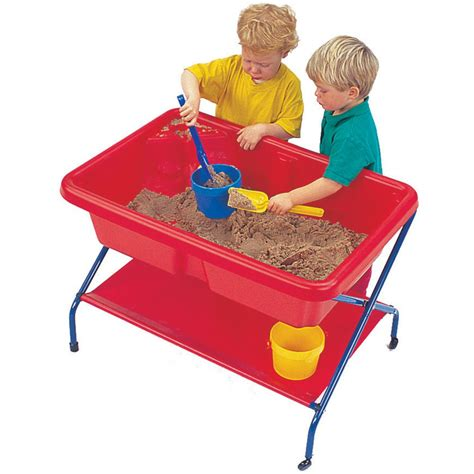 Sand Play Table by Sand And Water Play Table Www Pixshark Images