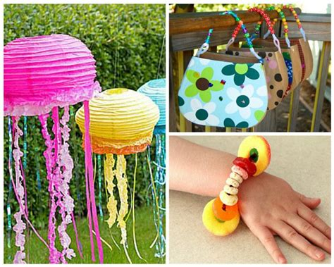 kid craft idea best ideas diy ready