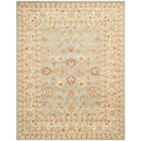 safavieh grey rug safavieh antiquity grey blue beige 9 ft x 12 ft area rug at822a 912 the home depot