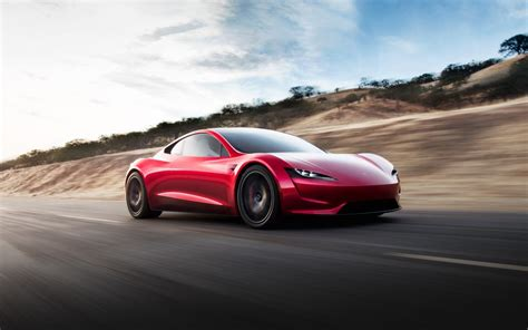 tesla s roadster new tesla roadster revealed 250mph and 0 60 in 1 9