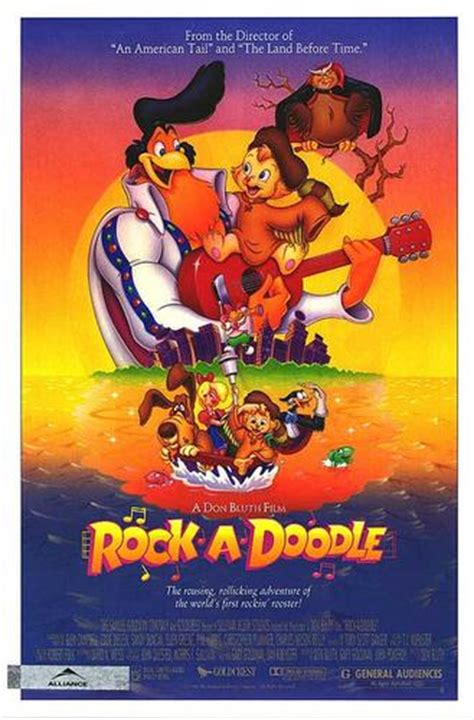 ver rock a doodle rock a doodle sweet euphoria fotolog