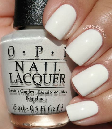 best opi pedicure color for spring opi it s in the cloud soft shades collection spring