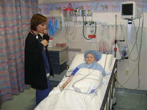 recovery room nursing care pediatrics voorhees nj