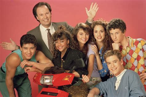 Saved By The Bell by Saved By The Bell Cast Where Are They Now Photos