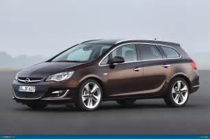 Opel Astra Pics Ausmotive 187 Opel Australia Secures Astra For