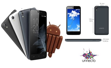 unlocked android phone review of the unnecto air 5 5 unlocked android phone 187 tech reviews faqs