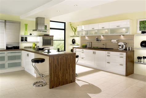 Modern Kitchen Colors Ideas Contemporary Kitchen Design Color Scheme Ideas Archinspire