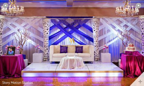 wedding decoration designs in nigeria wedding reception stage decoration ideas