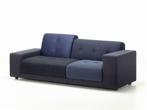 polder sofa ausstellungsstück vitra polder compact sofa by hella jongerius chaplins