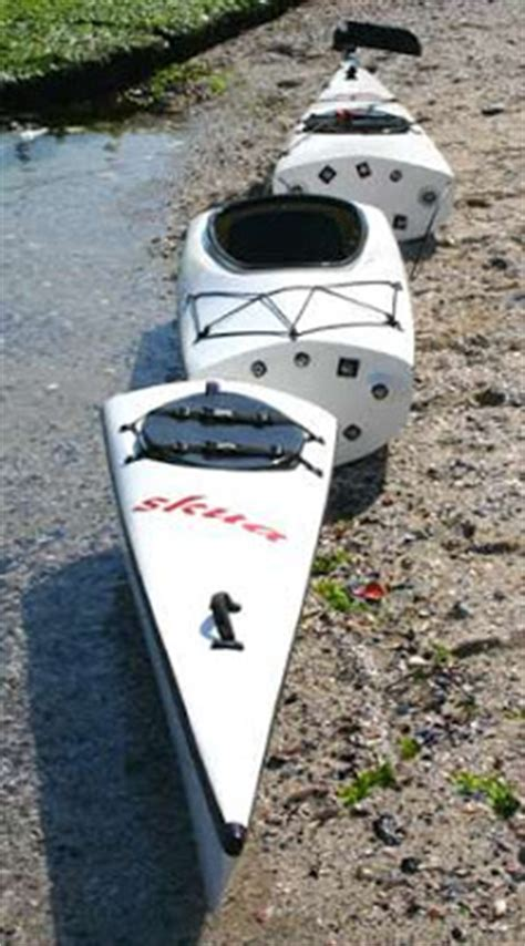 sectional kayak sectional sea kayak kaskazi take apart australia