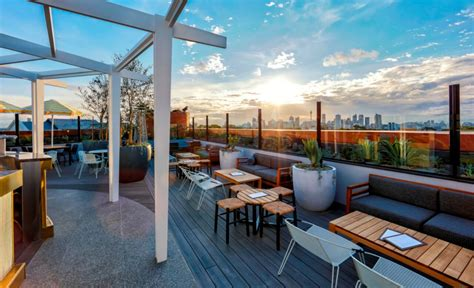 top rooftop bars sydney the best rooftop bars in sydney concrete playground sydney