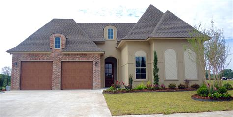 Small Home Builders Lafayette La Ste Home Builders Lafayette Youngsville Broussard