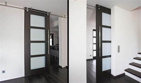 Pin By Michelle Holcomb On H Living Room Pinterest Modern Interior Sliding Doors